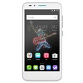 Alcatel Go Play - 8GB - White / Blue