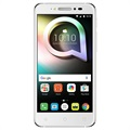 Alcatel Shine Lite - 16GB - Branco Puro