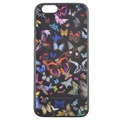 iPhone 6 / 6S BigBen Interactive Christian Lacroix Butterfly Case - Black
