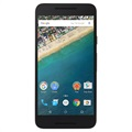 LG Nexus 5X - 16GB - Quartz White