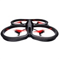 Parrot AR.Drone 2.0 Power Edition - Black