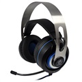 Rebeltec Hero Gaming Headset - Black