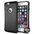 iPhone 6 Plus / 6S Plus Verus Thor Hard Drop Series Case - Charcoal Black