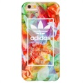 iPhone 6 / 6S Adidas Female TPU Case - Floral