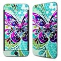Película Decorativa Butterfly Glass Para iPhone 6 Plus