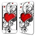Película Decorativa My Heart Para iPhone 6 Plus