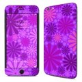 Película Decorativa Purple Punch Para iPhone 6 Plus
